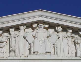 a discussion of the reasons for having the ten commandments in public schools Then in 1980 the court claimed that it was unconstitutional to have the posting of the ten commandments in these schools in the case stone v graham it is also revealing to read an opinion written by the godless judge paul stevens.